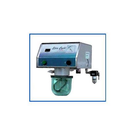Spin Cycle SL Vacuum Mixer