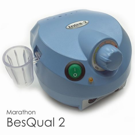 BesQual 2 Complete Set with H37SN (40,000rpm) Handpiece
