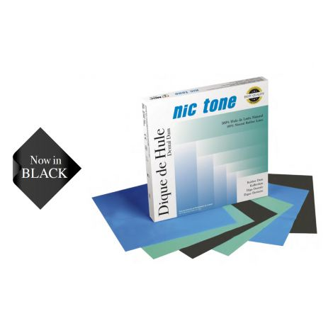 Nic Tone Rubber Dam (MDC)