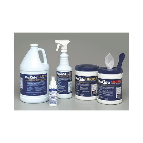 DisCide Ultra Surface Disinfectant (Palmero)