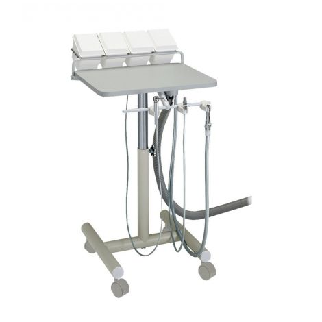 Assistant's Cart with Vacuum (Beaverstate)