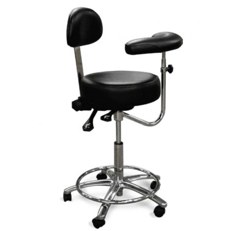 Assistant Stool Model 1079-AD (Galaxy)