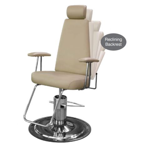 X-Ray & Exam Chair Model 3010 (Galaxy)