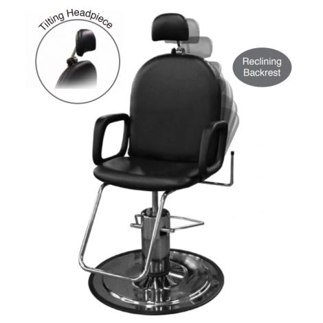 X-Ray & Exam Chair Model 3040 (Galaxy)