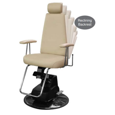 X-Ray & Exam Chair Model 3265 (Galaxy)