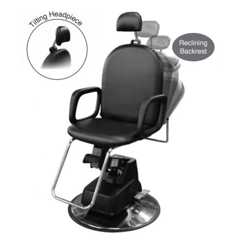 X-Ray & Exam Chair Model 3285 (Galaxy)