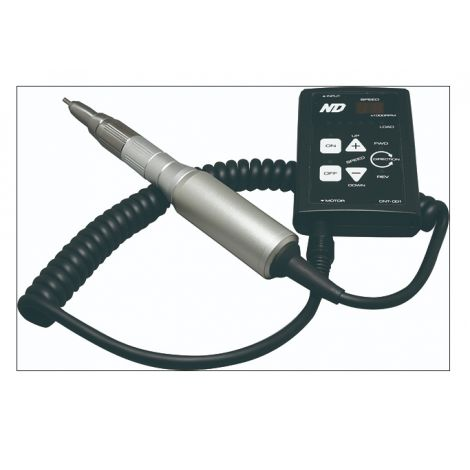 LMS-20S Portable Laboratory Micromotor Set