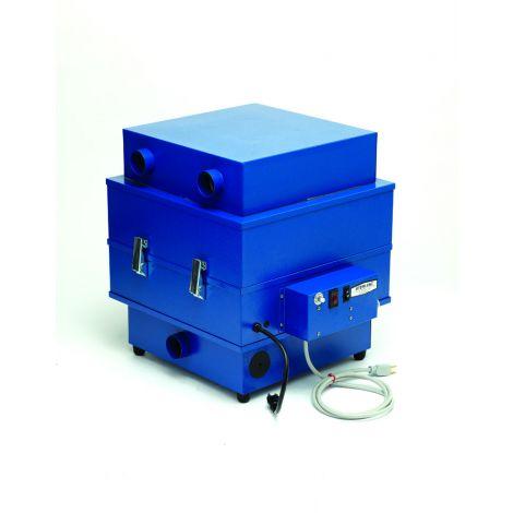 Steri-Vac Central Vacuum Systems (Steri-Dent)