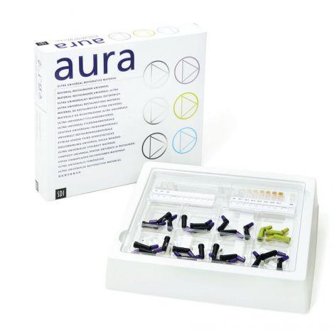 Aura - Ultra Universal Restorative System (SDI)