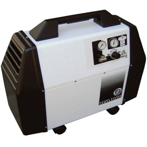 Dental-Air Compressors (SilentAire)