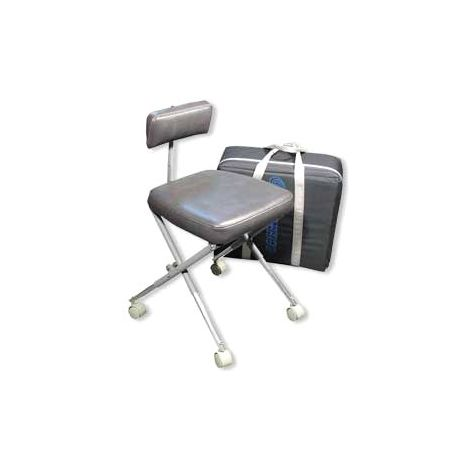 Portable Operators Stool (Aseptico)