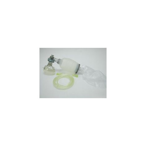 Resuscitator, Manual Child (Mada)