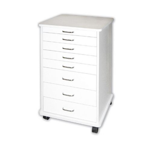 Doctor's Mobile Cabinet (TPC)