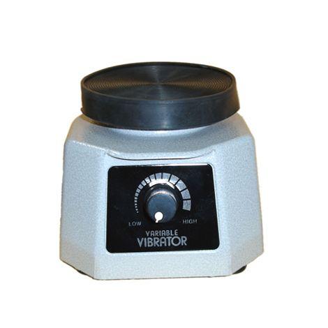 "Small Investment/Plaster Vibrator 4.25"" x4.5"" 220 volts"