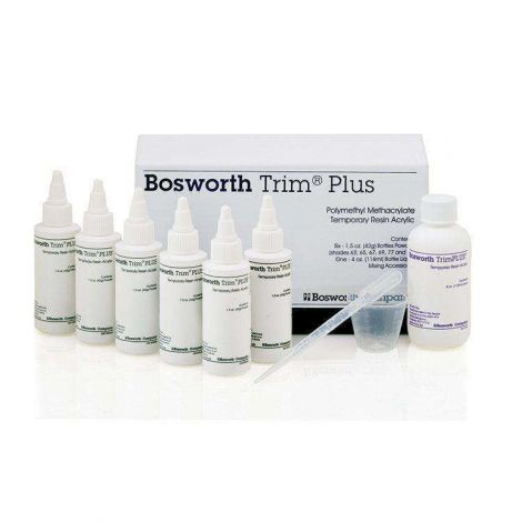 Trim Plus (Bosworth)