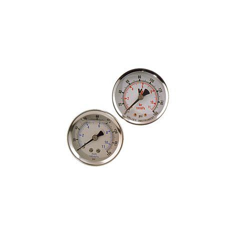 Pressure Gauges (DCI)