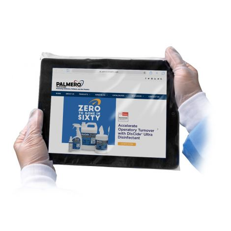 Tablet Barrier Sleeves (Palmero)