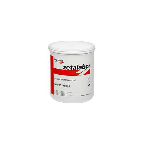 Zetalabor Lab Putty - Regular Type (Zhermack)