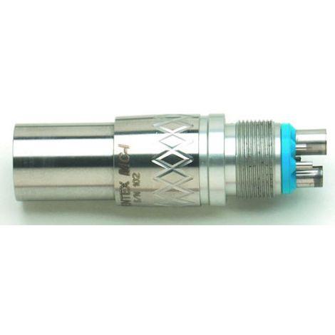 MCL-N F/O Swivel coupler