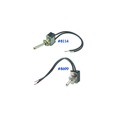 Power Switch 8114 (OEM #007096 or 3321853)