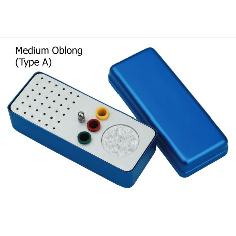 Medium Oblong Endo Boxes (DiaDent)
