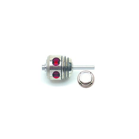 Push Button Spindle Combo LHS 730 Mini ( Micro Motor )