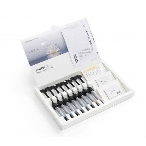 SYNERGY D6 Syringes System (Coltene/Whaledent)