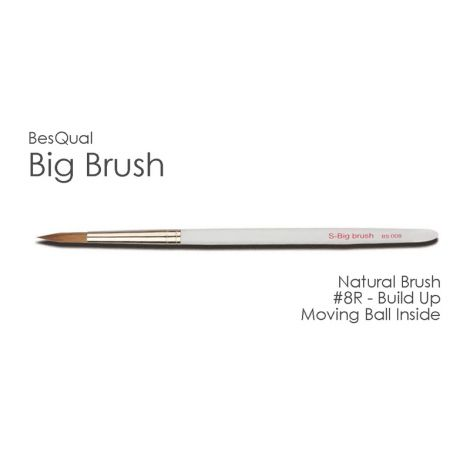 Kolinsky Big Brush (Meta Dental)