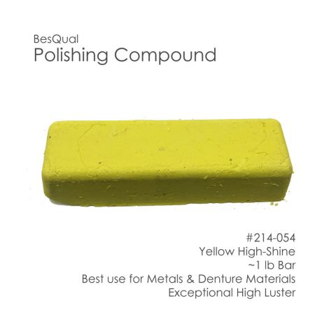 Polishing Compounds (Meta Dental)