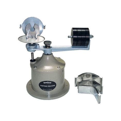 Casting Machine (Meta Dental)