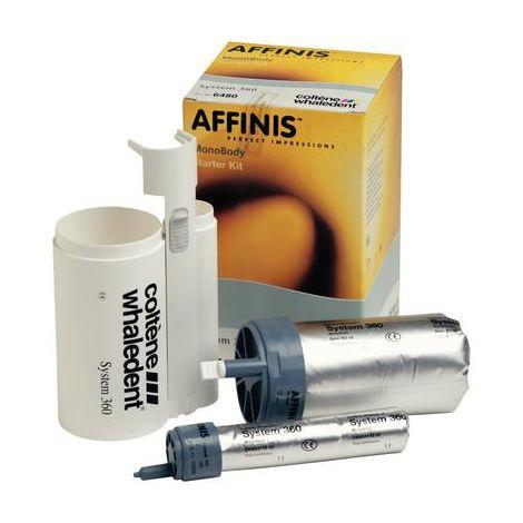 AFFINIS-Monophase (Coltene/Whaledent)