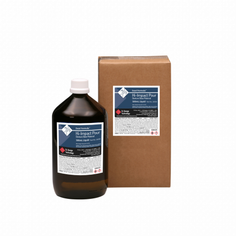 Excel Formula Pourable Hi-Impact Liquid Only 500ml