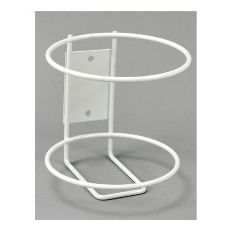 Hold-It Locking Canister Holder (wall mount)