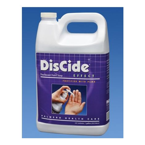 DisCide Effect Hand Asepsis Soap (Palmero)