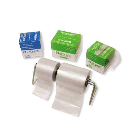 DH/Nyclave Sterilization Tubing (Young)
