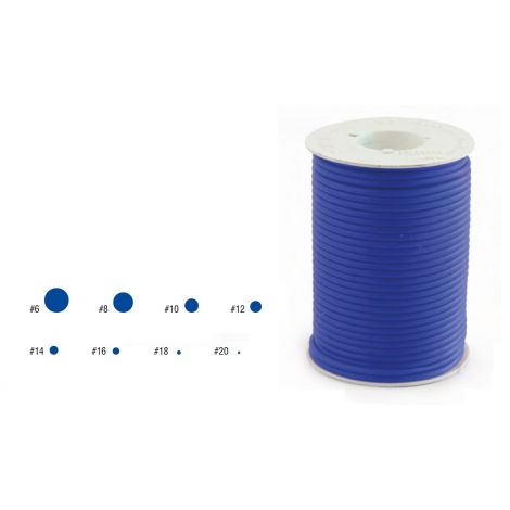 Wire Spools Round Wax (MDC Dental)
