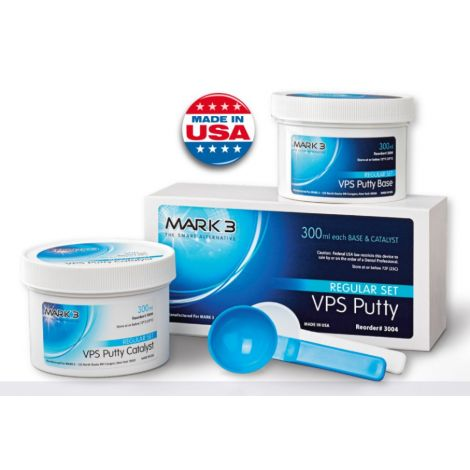 VPS Putty (MARK3)