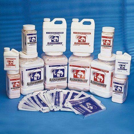Sledgehummer Heat-Cure Denture Acrylic (Keystone)