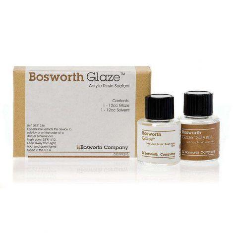 Glaze (Bosworth)