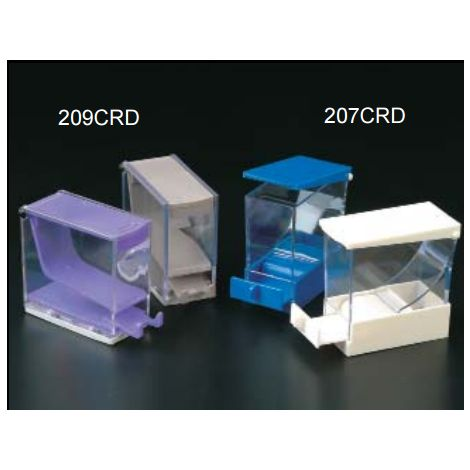 Cotton Roll Dispensers (Plasdent)
