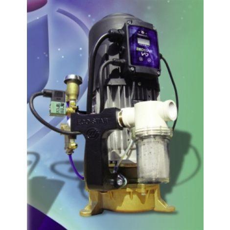 Eco-Star Liquid Ring Vacuum Pump (TechWest)