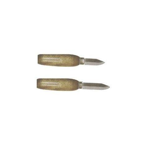Plaster Knives (Keystone)