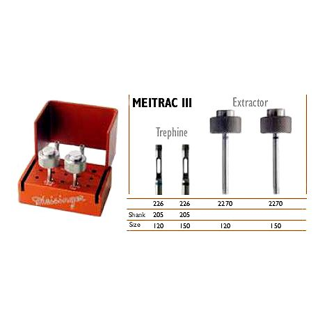 Meitrac III Endo Safety System (Meisinger)