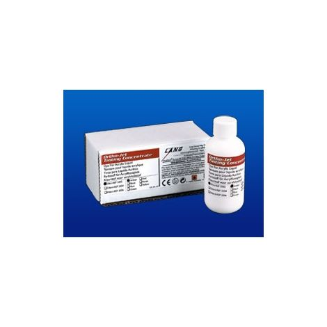 Ortho-Jet Tinting Concentrate (Lang)