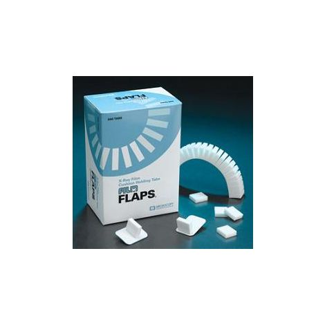 Film Flaps X-Ray Film Tabs (Microcopy)