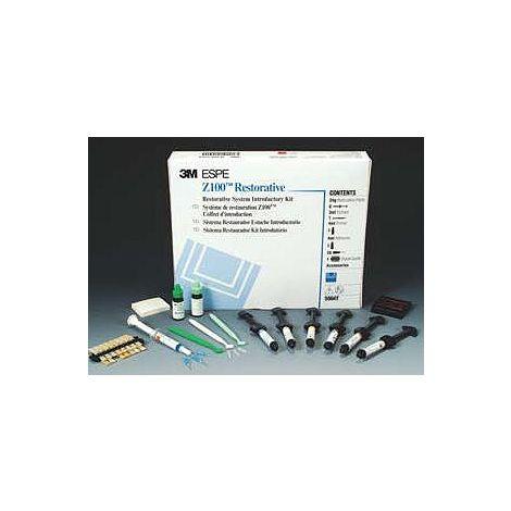 Z-100 Restorative Composite Syringes (3M Espe)