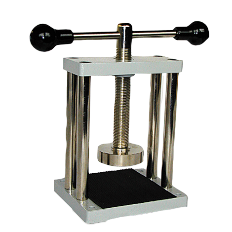Deluxe Manual Press