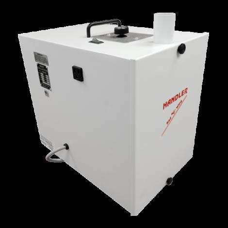 62-IICC CAD/CAM Milling Dust Collector (Handler)