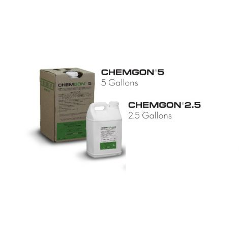Chemgon Fixer & Developer Treatment and Disposal System (WCM)