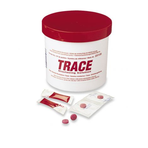 Trace Disclosing Solution (Young)